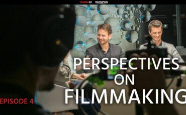 Perspectives on Filmmaking, ep 4 – Are Film Festivals Still Relevant?