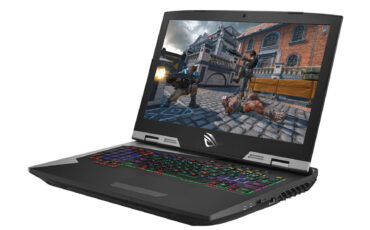 The ASUS ROG G703 - A Power Laptop for Tough Missions
