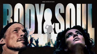 Body & Soul - A Drama-Thriller Shot Entirely on Smartphones