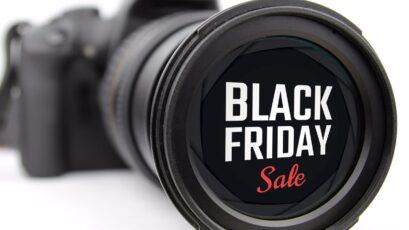 Best Black Friday Deals 2017 on B&H for Filmmakers