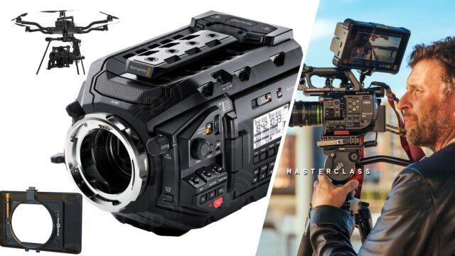Deals for filmmakers