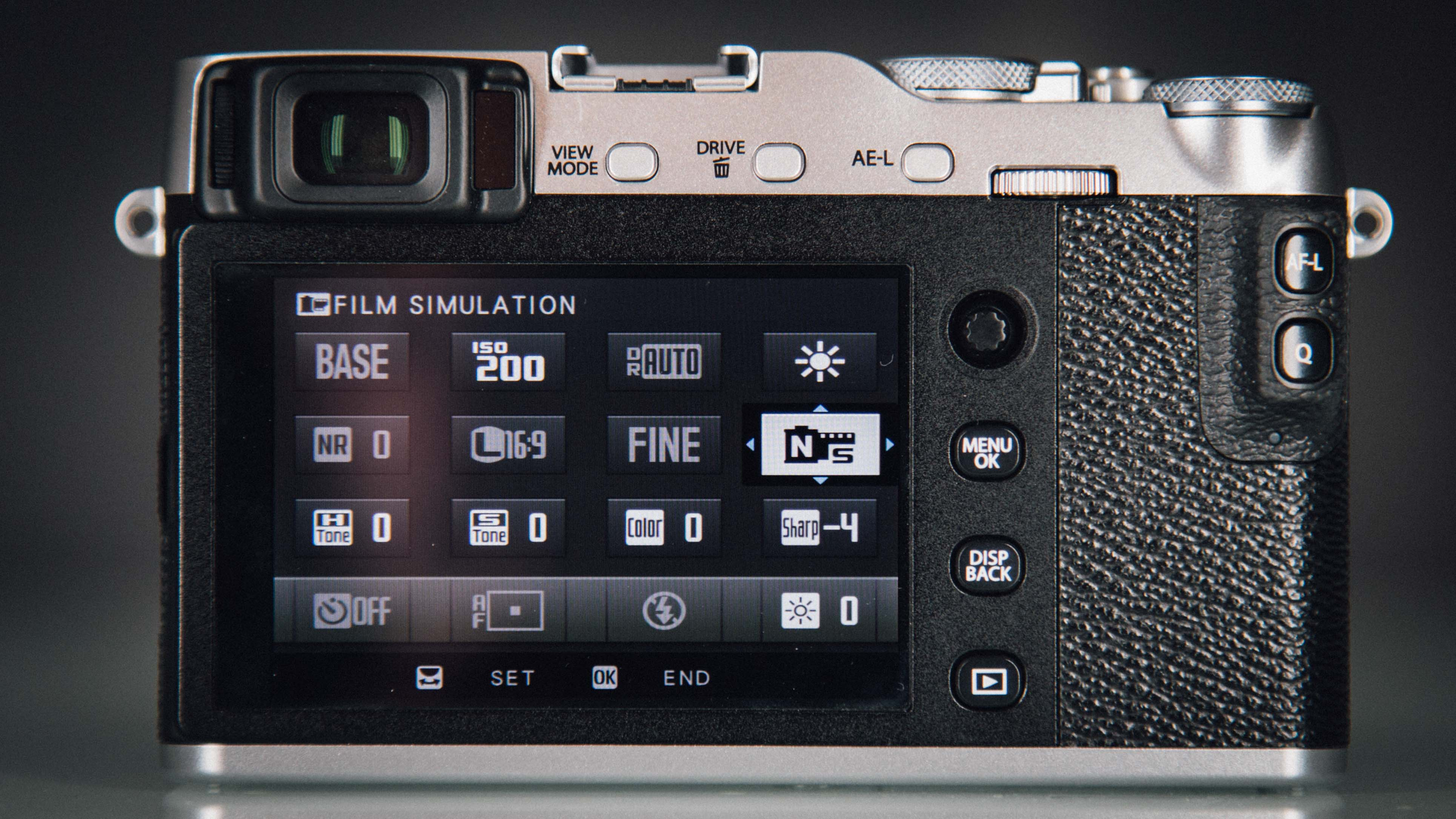 Fujifilm X E3 Review Sample Footage And First