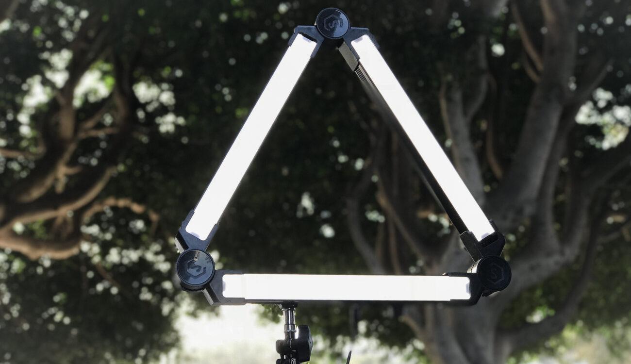 Spekular Core LED Review - A Unique Modular Light Kit