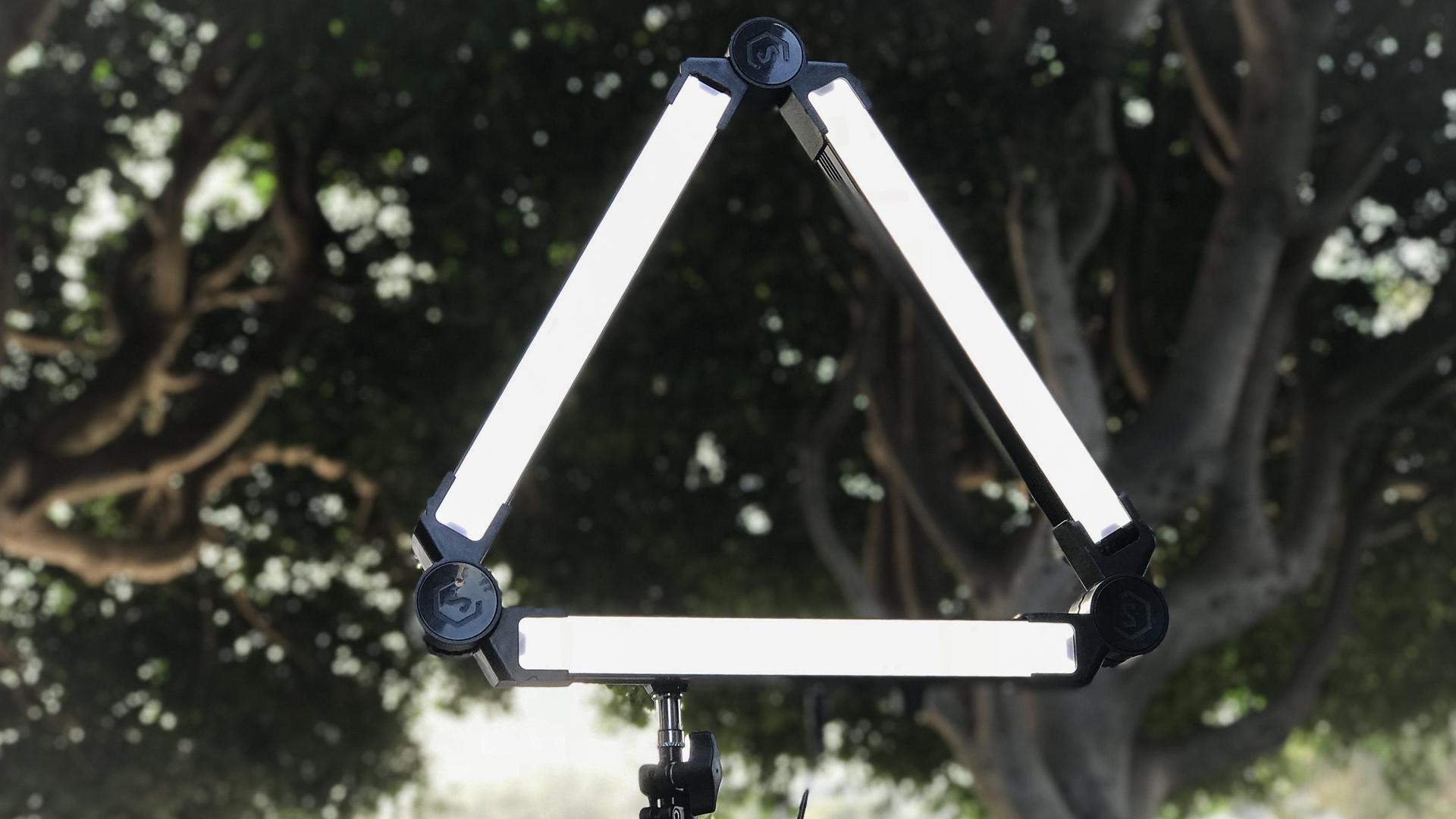 Spekular Core LEDライトレビュー - 変化自在なLEDライト