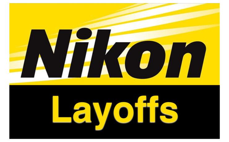 Nikon Shuts Down its China Factory Blaming Smartphones