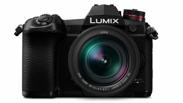 Panasonic Lumix G9 Unveiled with 4K 60p Video - Will it Compete with the GH5? | cinema5D