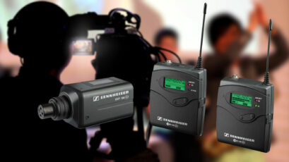 Sennheiser Trade-In Offer – Beware Of Frequency Change Of Your Wireless Kit