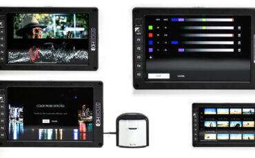 SmallHD Firmware OS3 Adds Auto Calibration And Custom False Color