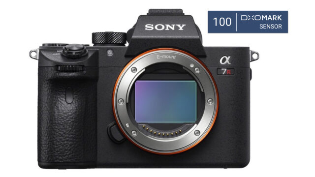 Sony a7R III Sensor gets Highest DxOMark Score Ever for a Mirrorless Camera