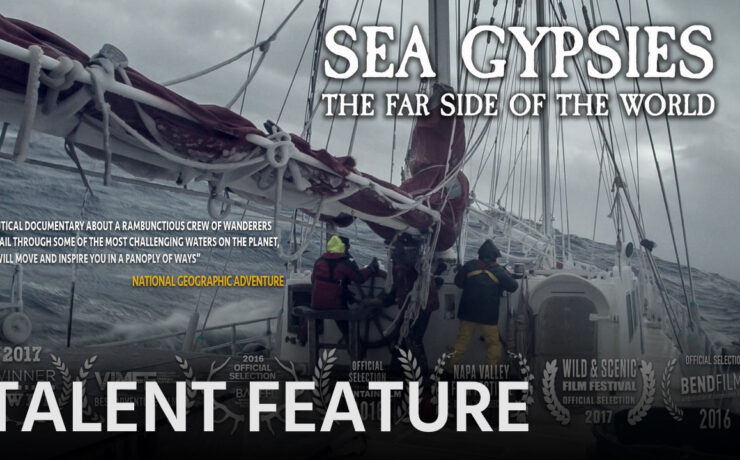 Sea Gypsies – A Feature Documentary Shot on the Canon 5D3 and Magic Lantern RAW