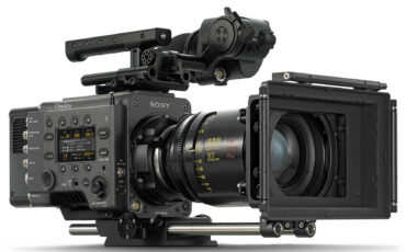 Sony Venice Firmware 6.0 - Added Framerates and Features