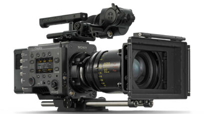 It's Official: The Sony VENICE Will Have Full Frame Image Capture From Day One