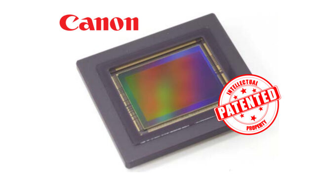 Canon's Patent Application for New Sensor to Enhance Autofocus Capabilities
