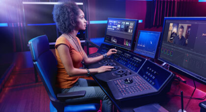 DaVinci Resolve Training and Certification Programme Announced