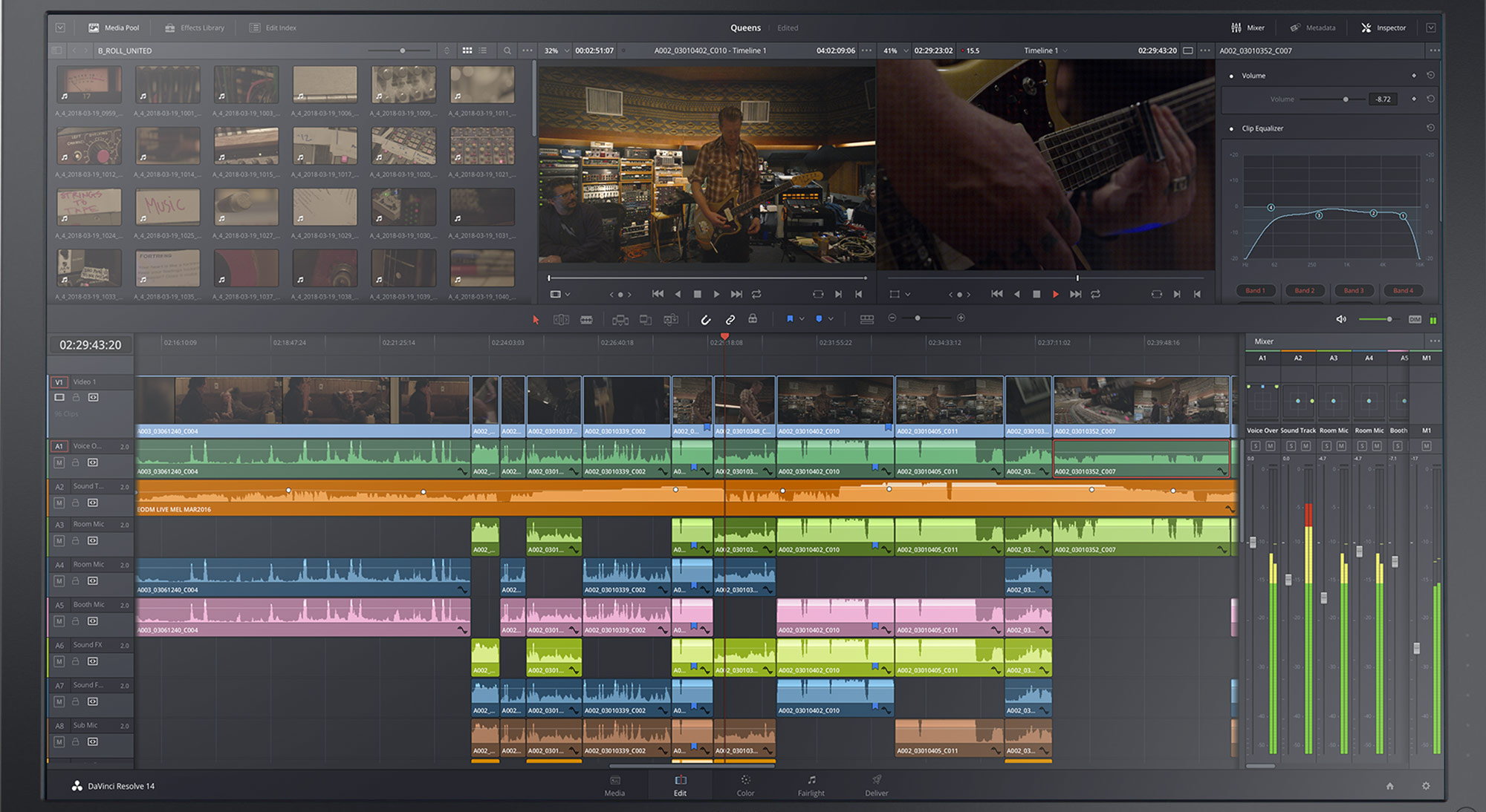 Davinci resolve training and certification programme announced adobe certified trainer during the past ten years i know only too well what an important part these networks of highly skilled instructors and training 1betcityfo Choice Image