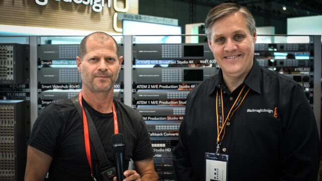 Interview With Grant Petty, Blackmagic Design's Founder – The Man Who Wants to Change the TV Industry