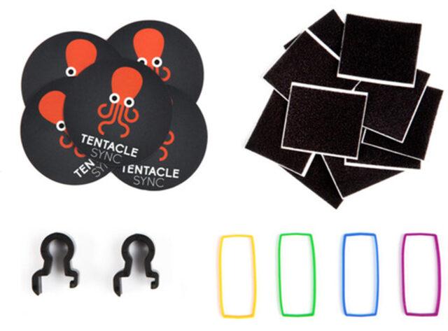 Tentacle Sync E
