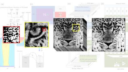 Quanta Image Sensor Promises Ultra Low Light Performance