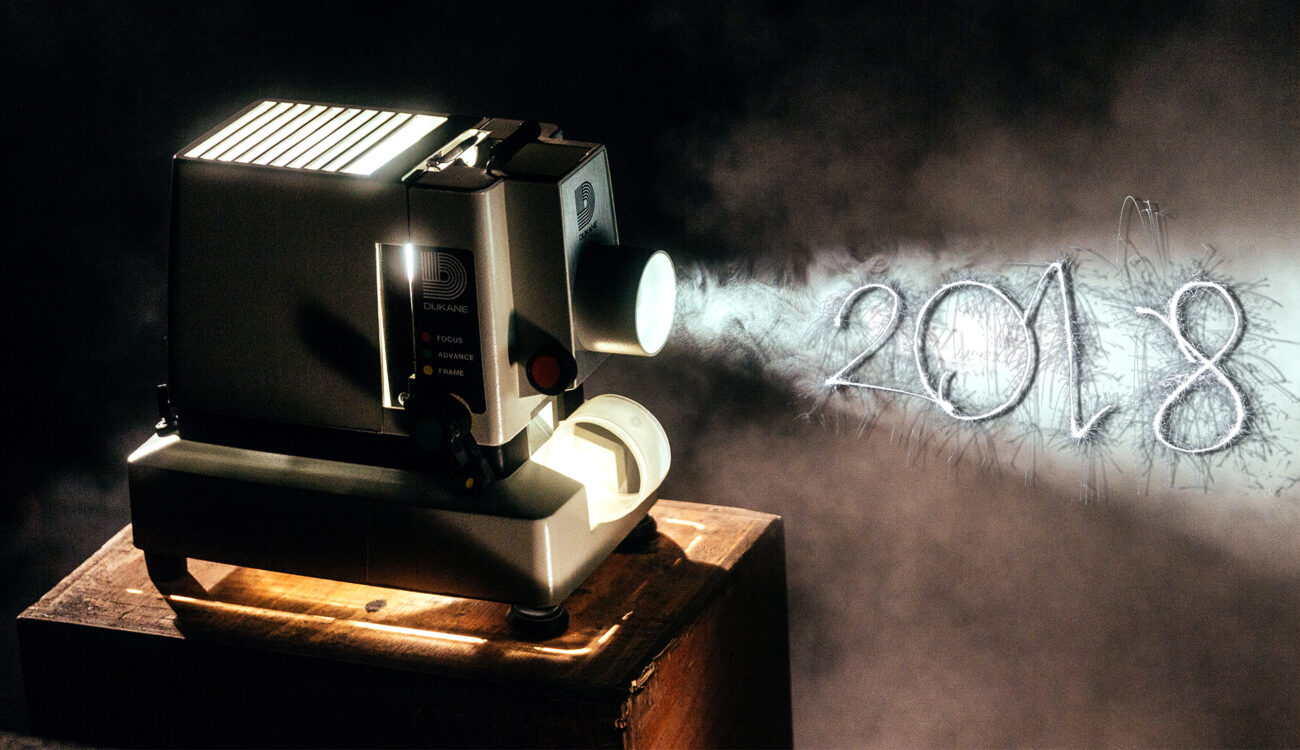 The Three MAJOR Video Industry Trends in 2018
