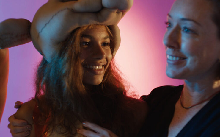 Sundance 2018 - Meet the Cinematographers: Ashley Connor