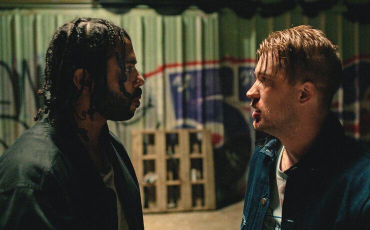 Sundance 2018 - Meet the Cinematographers: Robby Baumgartner