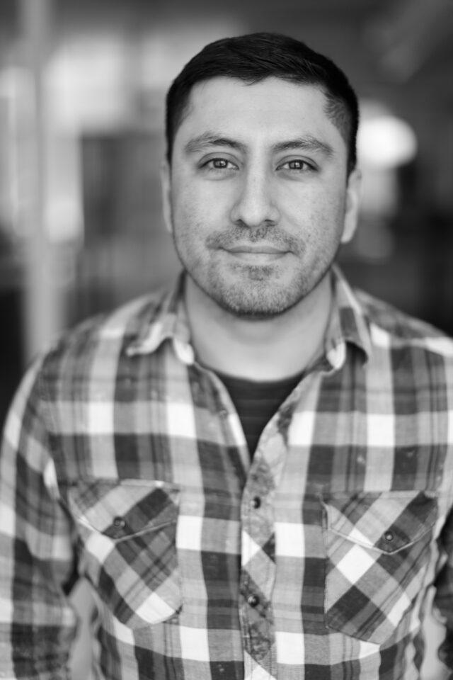 Sundance 2018 – Meet the Cinematographers: Rudy Valdez