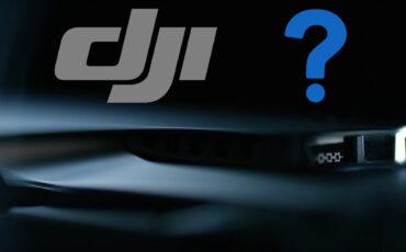 DJI Teases New Product Coming Tomorrow