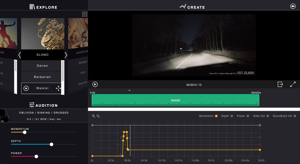 Filmstro Launches Dedicated Final Cut Pro X Plugin | cinema5D
