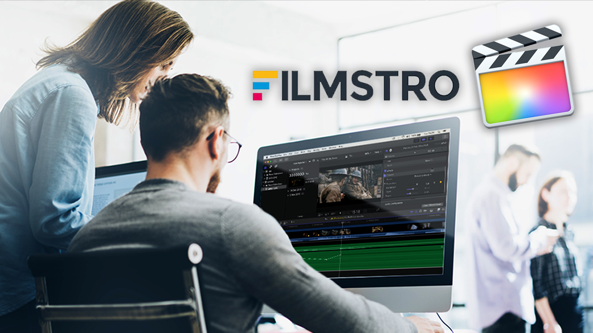 Filmstro Launches Dedicated Final Cut Pro X Plugin | cinema5D