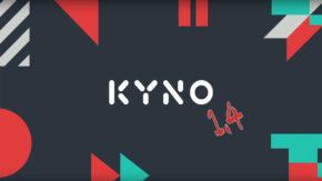 Kyno 1.4