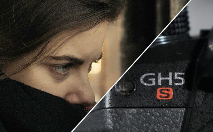 Panasonic GH5S Footage - Shooting a Mini Documentary