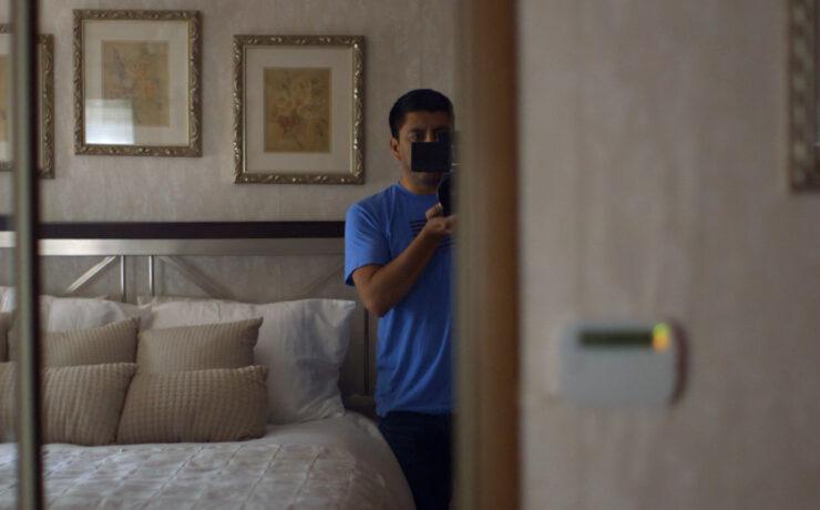 Sundance 2018 - Meet the Cinematographers: Rudy Valdez