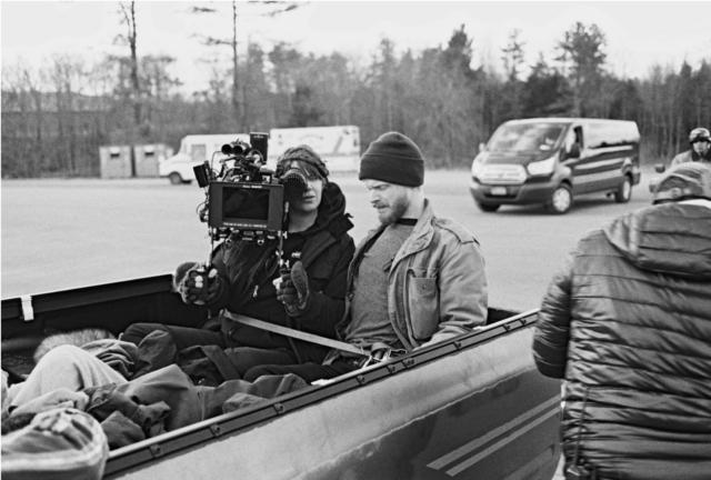 Sundance 2018 – Meet the Cinematographers: Ashley Connor