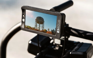 Small HD 502 Bright with 1000nits - Perfect for Gimbals