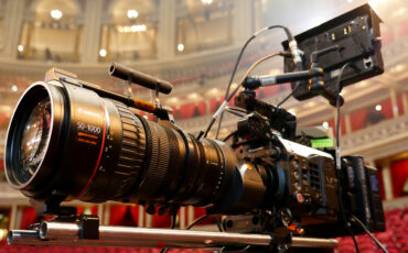 Panasonic Varicam LT Goes Live - Firmware Upgrade