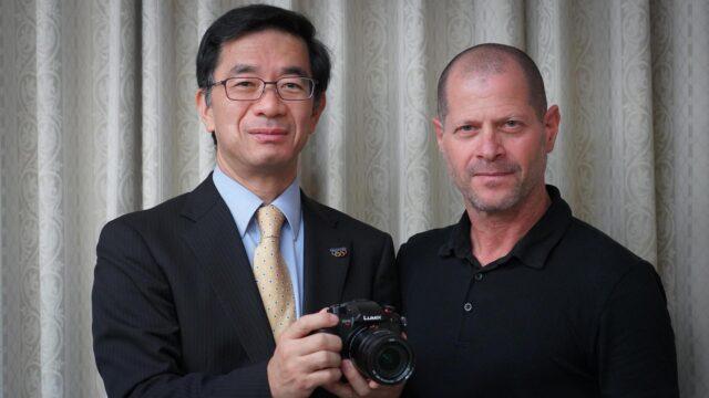 Panasonic GH5S Interview – Panasonic's Head of Imaging Yosuke Yamane-san