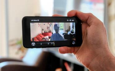 Blocker App – Augmented Reality Scene Blocking on your iPhone