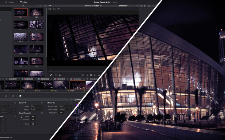 How to Shoot Great-Looking Low Light iPhone Video
