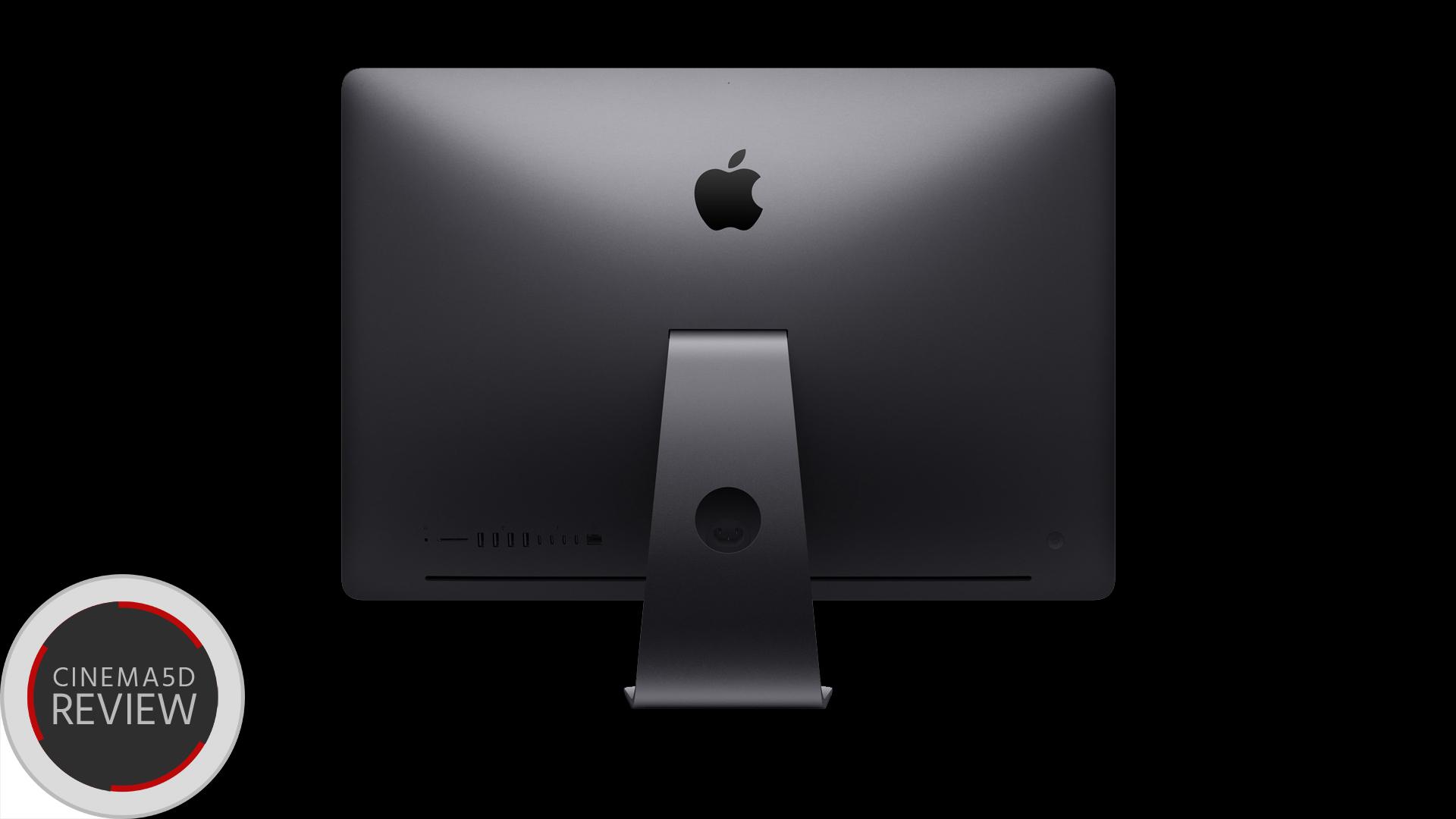 Reseña de la iMac Pro - ¿Vale la pena comprarla?