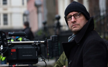 """Shoot Movies with Your iPhone, There Are No Excuses,"" Soderbergh Says"