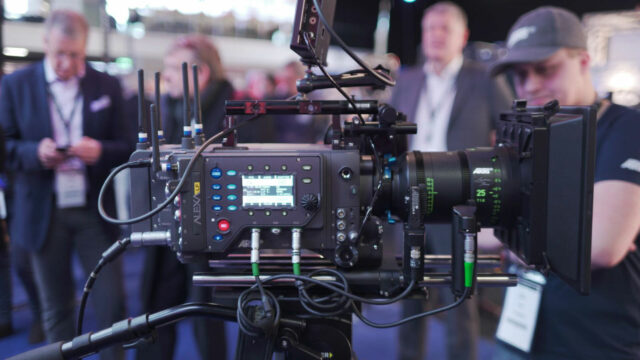 ALEXA LF Video Interviews from BSC Expo in London – First Look