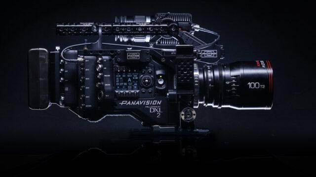 Panavision Announces New Millennium DXL2 8K Camera with the RED Monstro 8K VV Sensor