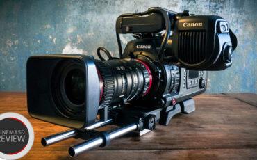 Canon EOS C700 Cinema Camera Review