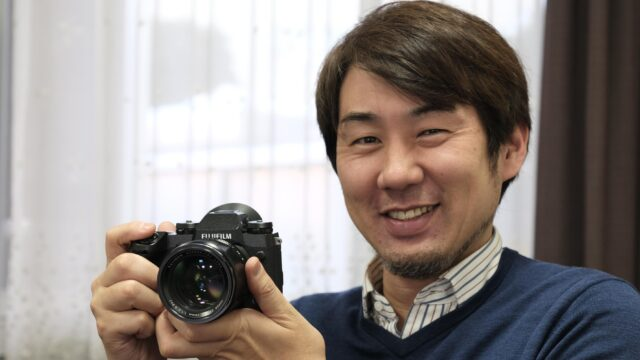 FUJIFILM Interview – X-H1 Explained & is F-Log on X-T2 coming?