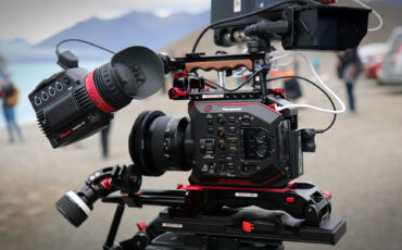 It's Here! Panasonic EVA1 Firmware 2.0 Enables All-I Codecs, RAW, Atomos Adds EVA1 RAW Compatibility