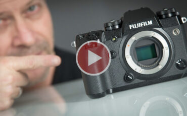 FUJIFILM X-H1 Review And Sample Footage