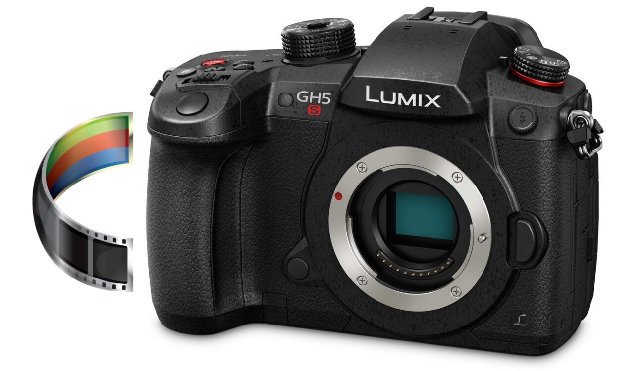 FilmConvert GH5S Camera Profile Released