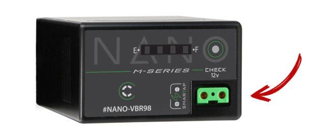 Nano-VBR98