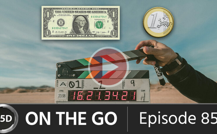Europe vs US: The Film-Funding Game – ON THE GO – Episode 85