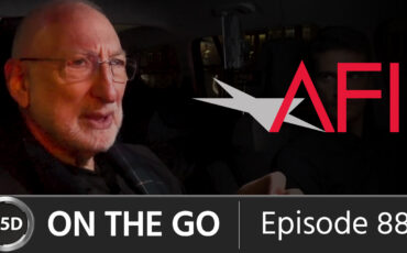 Do You Need To Go To Film School?  – with AFI's Stephen Lighthill, ASC – ON THE GO – Episode 88